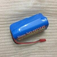 11 1V 2800mAh Robotics 18650 Battery Replacement For Chuwi Ilife V3