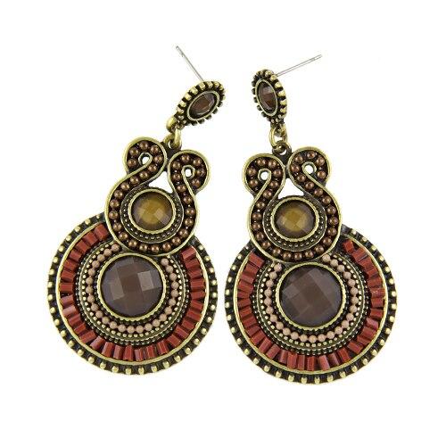 Alessandra-Statement-Drop-Earrings