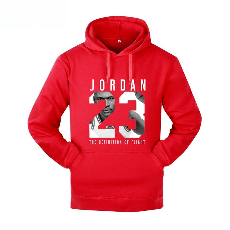 7734187c615249 new Brand JORDAN 23 Men Sportswear Fashion brand Print Mens hoodies  Pullover Hip Hop Mens tracksuit Sweatshirts hoodie sweats