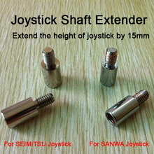 Фотография Classic Arcade Game Joystick Extender/ Joystick extension rod joystick Extension