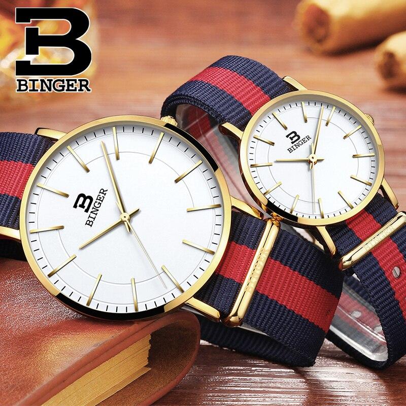 Relógios de Quartzo de Japão Relógio de
