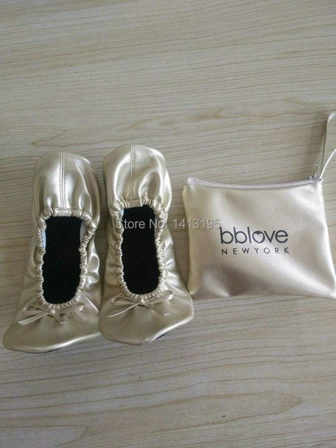 Se Plat Replient Mode Transport Sac Livraison Conception Arrivée Chaussures Gratuite Dame Ballet À De Nouvelle RwZgzqHa