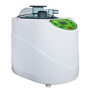 Image 4 - 家庭用スチームシャワー、インテリジェント蒸気発生器