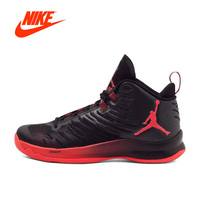 Original New Arrival NIKE SUPER FLY 5 X Men S Breathable Basketball Shoes Sneakers