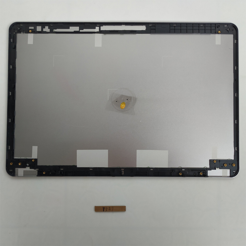 1PC Original New Laptop Top Cover A For <font><b>Dell</b></font> <font><b>Inspiron</b></font> <font><b>15</b></font> <font><b>7000</b></font> 7537 07K2ND image
