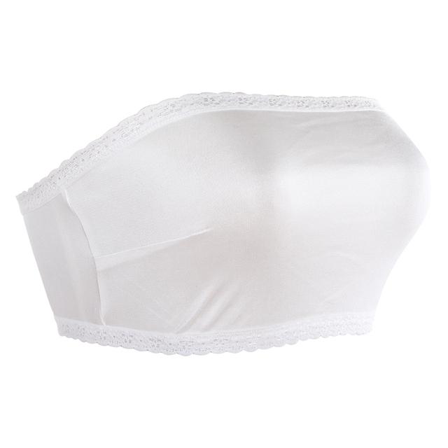 Seda de malha de seda top básico tubo cueca projeto short básico parte superior do tubo de seda amoreira