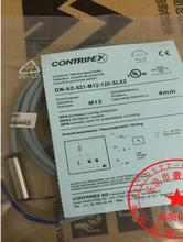 FREE SHIPPING 100% NEW DW-AD-621-M12-120-SLX2 proximity switch DC three-wire NPN normally open sensor