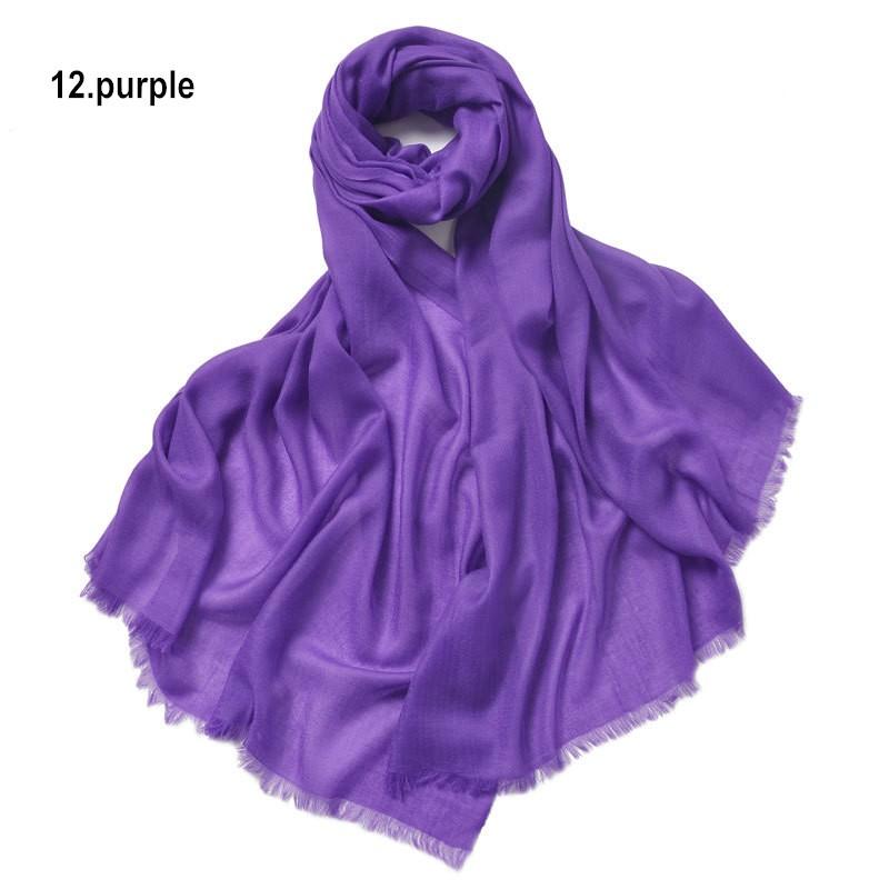 12. purple