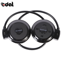 EDAL Mini 503 Neckband Sport Wireless Bluetooth Handsfree Stereo Headset Headphone Earphone for Mp3 Player for iphone for Huawei