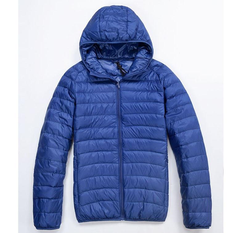 Lightweight Jacket For Travel - JacketIn