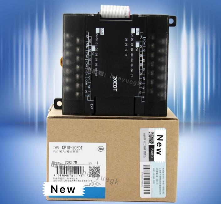 1 year warranty New original  In box    CP1W-20EDT1 year warranty New original  In box    CP1W-20EDT