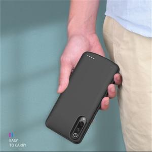 Image 5 - KQJYS 6500mAh עבור Xiaomi Mi 9 SE סוללה מטען מקרי נייד כוח בנק סוללה טעינת מקרה עבור Xiaomi Mi 9 SE סוללה מקרה