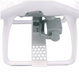 ABS Plastic Landing Gear Skid Lens Gimbal Protection Board for DJI Phantom4