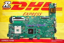 NEW !! For ASUS N73JG N73JF REV 2.1 Motherboard GT 425M 1G Discrete graphics support I3 I5 cpu ,100% Tested OK ON SALE