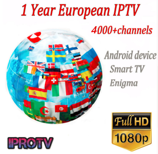 World europe IPTV Arabic French English German Greece Italy Spain Holland iptv For m3u Android include