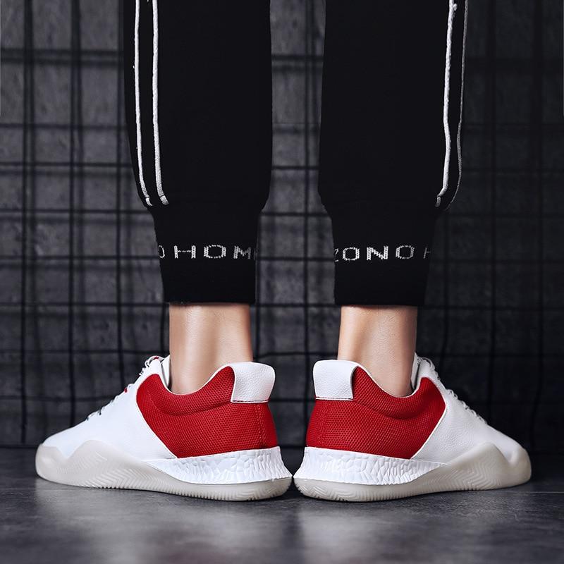 red Chaussures 2018 D'été À Vulcanisé Lacets Tendance Hommes Casual Black 44 Size39 Backcamel La Étudiants Respirant Doux De TAnwpwSx8