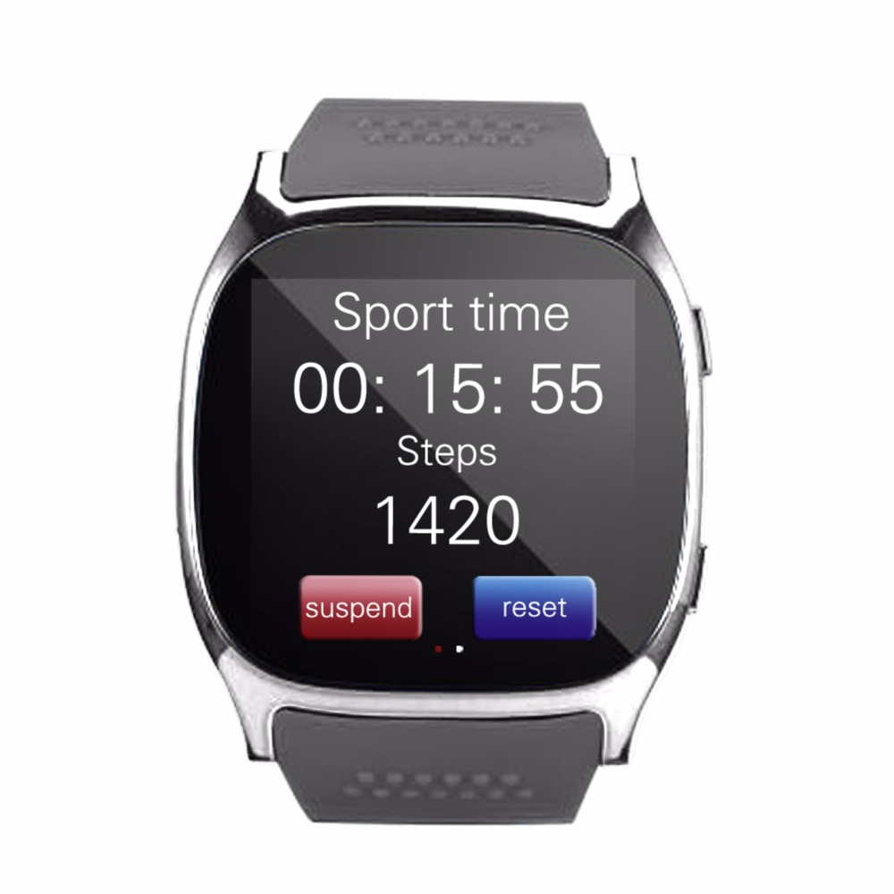 Sports Activity Record Bluetooth Smart Watch