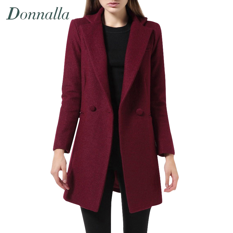 We offer best quality Long Ladies Coat to our valuable customers. Manufactured in agreement with the prevailing fashion trends, these long coats are known in the market for their appealing design, impeccable finish, excellent sheen and resistance to fading.