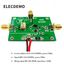RF ADE-6 Модуль пассивного микшера с повышающим преобразованием с понижением частоты до 0 05–250