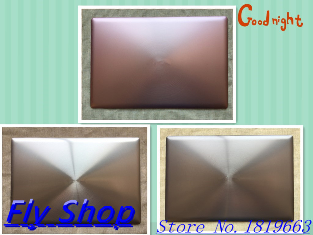 New/Origl  For ASUS UX303L UX303 U303L UX303LA UX303LN LCD Back Cover AM16U000R0S AM16U00160S AM16U00110S