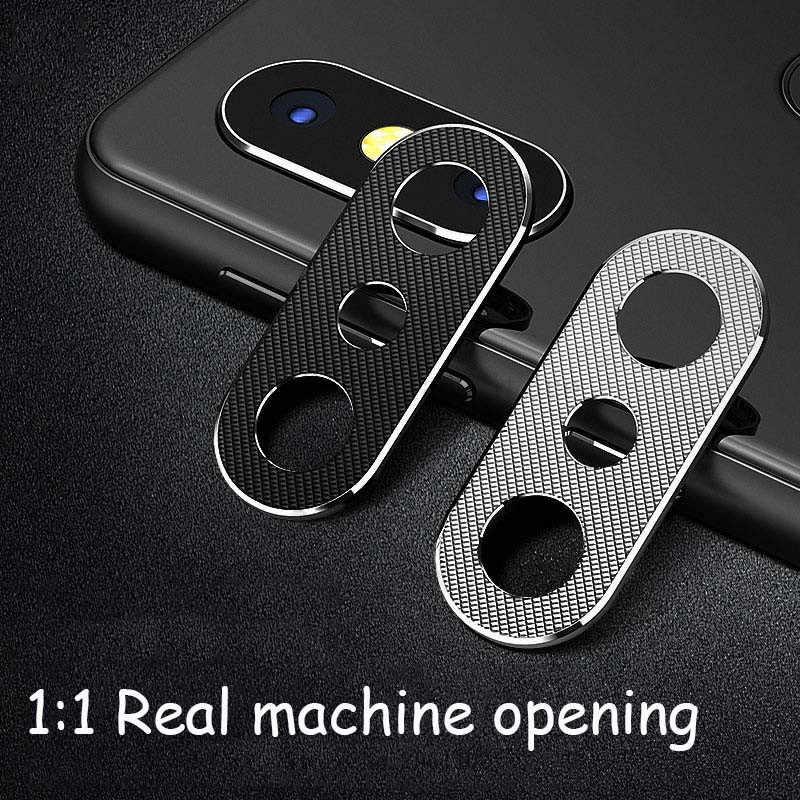 เลนส์กล้องสำหรับ Xiaomi 9 8 se โลหะป้องกันแหวนสำหรับ Xiami xiaomi 8 9 S E 8se 9se ป้องกันกรณี