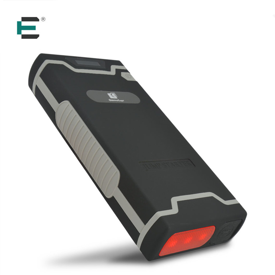 Car power bank 13500mAh Car Jump Starter Power Bank Mini Portable Emergency flashlight Battery Charger for Auto and Mobile Phone car jump starter car power bank high quality mobile portable mini jump starter power battery charger phone laptop power bank