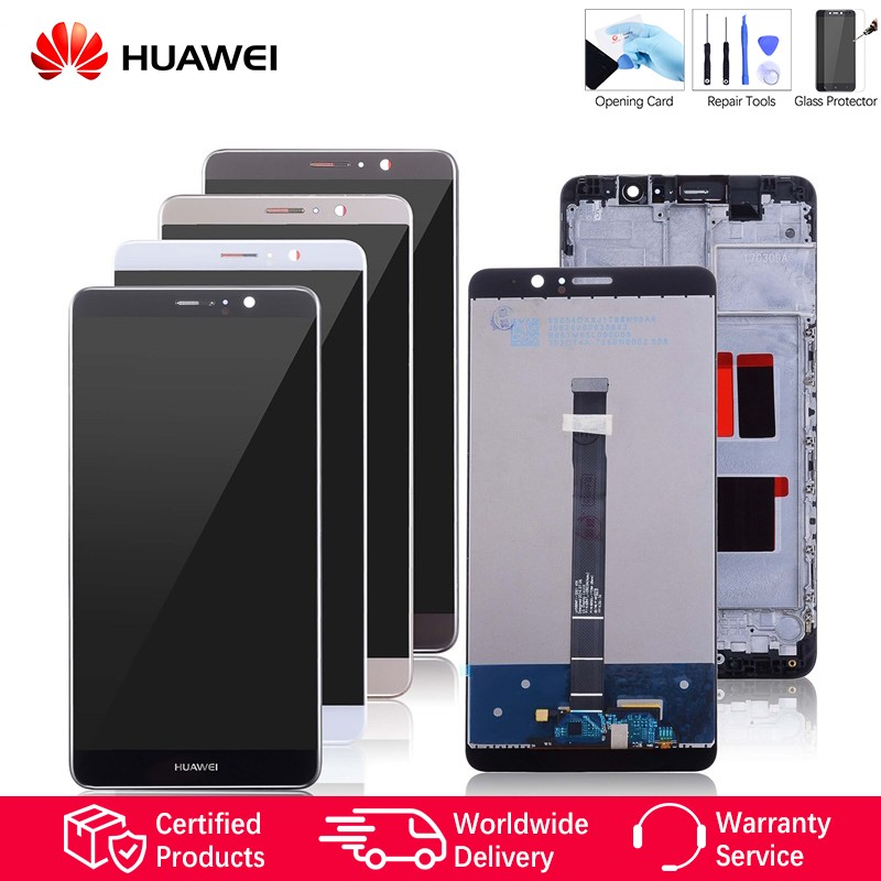5.9Original LCD For HUAWEI Mate 9 Display Touch Screen Digitizer for Huawei Mate 9 LCD MHA-L29 Replacement Parts5.9Original LCD For HUAWEI Mate 9 Display Touch Screen Digitizer for Huawei Mate 9 LCD MHA-L29 Replacement Parts