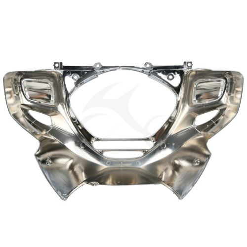 Image 5 - Motorcycle Front Lower Engine Cowl Cover For Honda Goldwing GL1800 2012 2014 2013 F6B 2013 2015-in Covers & Ornamental Mouldings from Automobiles & Motorcycles