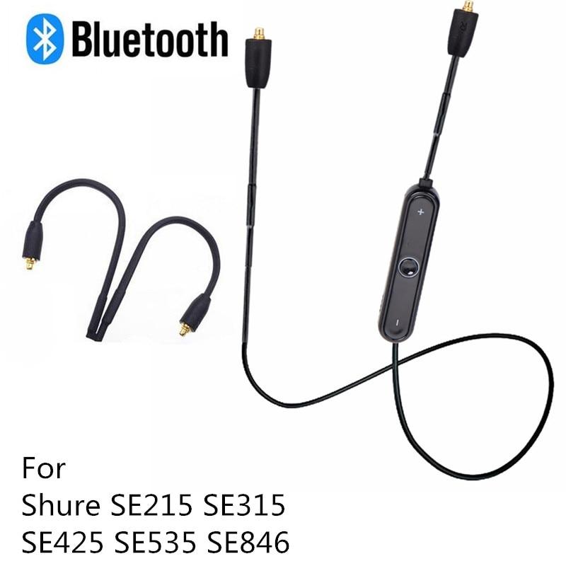 For Shure SE215, SE315, SE425, SE535 Earphones MMCX