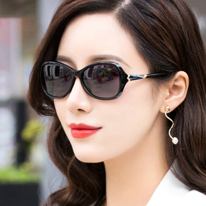 Image 4 - Vazrobe Small Face Polarized Sunglasses Women Fashion Sun Glasses for Woman 2019 New Female Shades Anti Reflection UV400