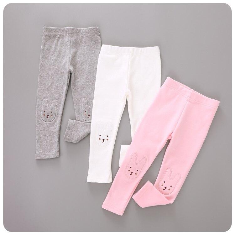 Nuevo Producto Coreano Muchacha de Los Niños Underpant Pantalón de Ropa de Niña