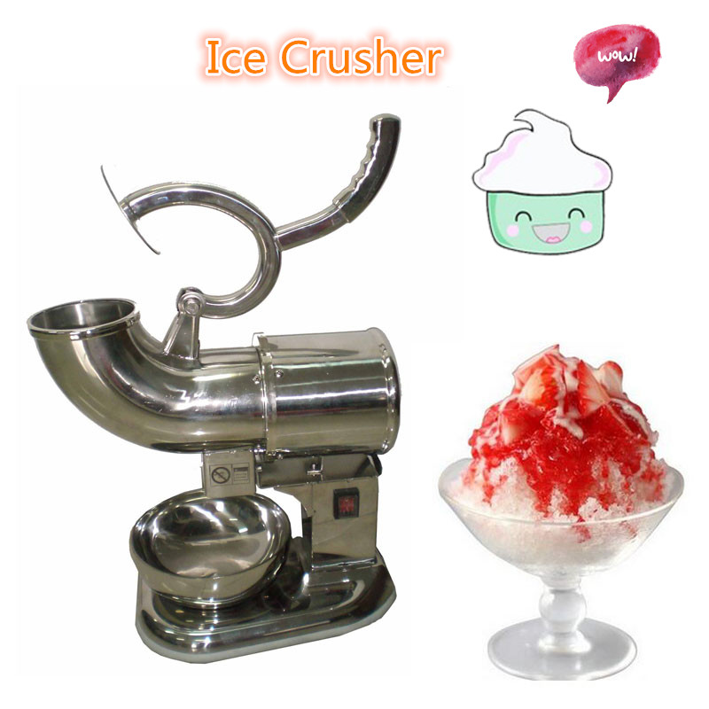 Aliexpress.com : Buy Ice Crusher 110V And 220V Electric ...