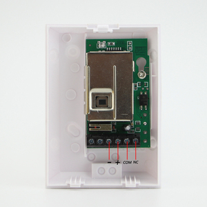 Image 5 - Miễn Phí Vận Chuyển! 3 Cái/lốc Có Dây Cảm Biến Chuyển Động Cảm Biến Dò GSM PSTN Nhà Hệ Thống Báo Động