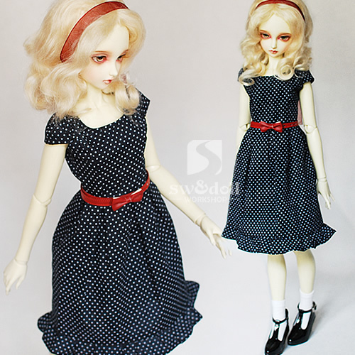 1/3 1/4 scale BJD dress for doll BJD/SD Accessories doll clothes only sell dress.not include doll and other,A15A1960