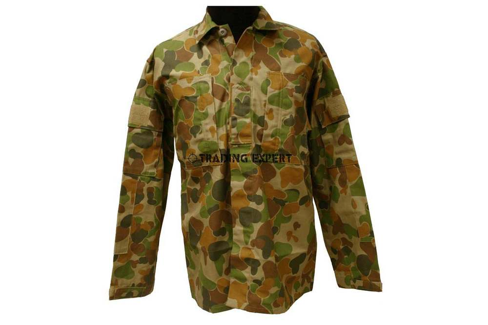Australian Forest military army uniform BDU Combat Uniform M-XL футболка hardlunch forest f15 bordo melange m