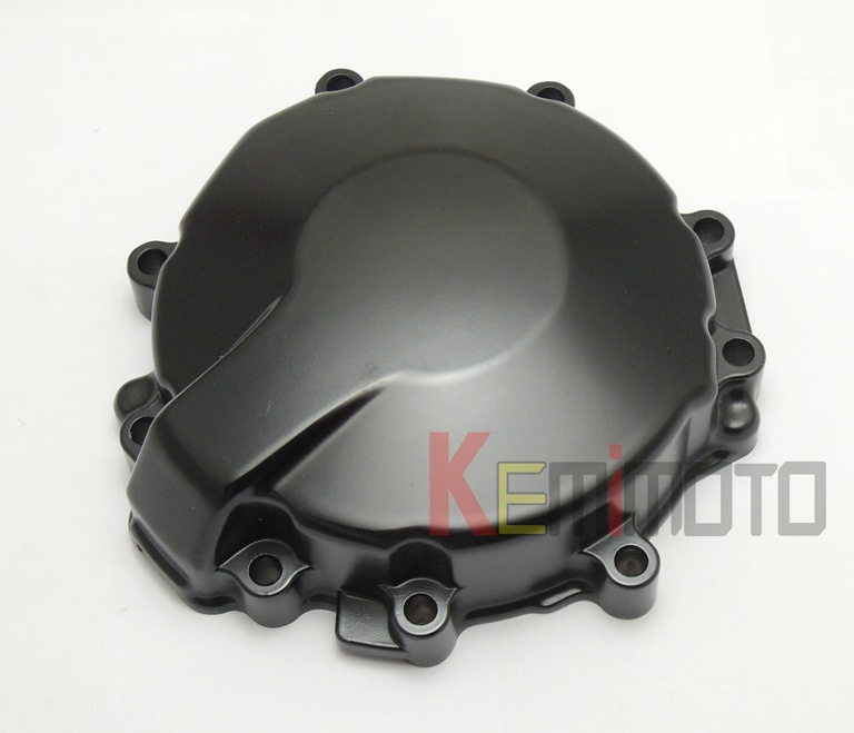 Stator Engine Cover Generator Case for Kawasaki Ninja ZX6R 2009 2010 2011 New Brand One Piece new alternator generator 01175731 01178299 01183638 for 912 series engine