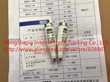 Original novo 100% importação E16 5SA RO24 genuíno 4A 500 v tipo parafuso fusível de cerâmica fusível 2A 4A 6A 10A 16A 20A 25A 32A
