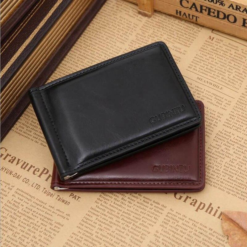 21397d78eef8f Business Männer Kreditkarte Tasche Zipper   Haspe Multifunktions Geldbörse  Hohe Qualität PU Leder Münze Brieftasche ID