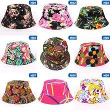 Bucket-Cap Banana-Hat Hip-Hop Cool Sun-Fishing Beach Women Ladies Summer Man Outdoor