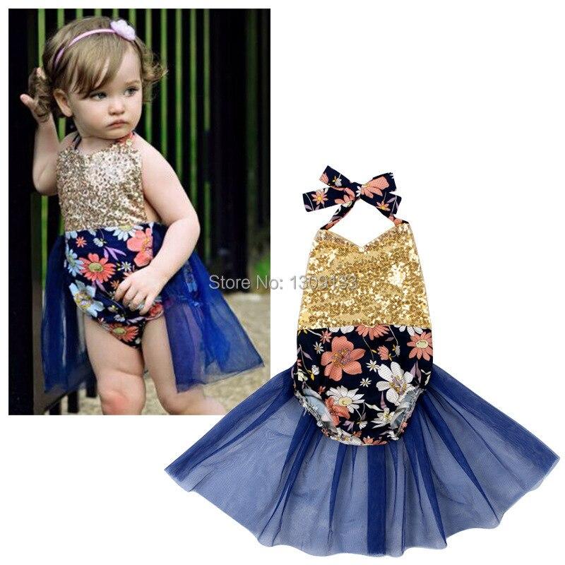 Ciasto Smash pierwsze urodziny strój Tutu sukienka cekiny blask Tutu Romper
