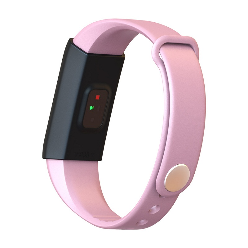 HEINO Y03S Smart Wristband with Herat Rate Monitor Blood Pressure Camera Remote Blood Oxygen Sport Watch for Android iOS Phone