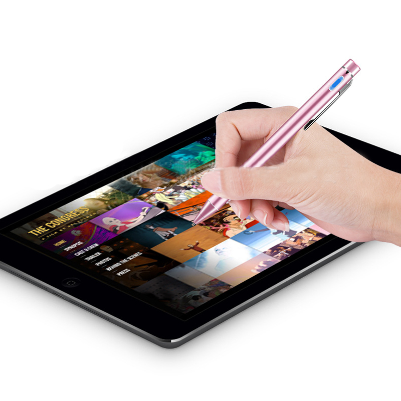 Active Pen Capacitive Touch Screen For CHUWI Hipad Tablet PC Stylus Pen
