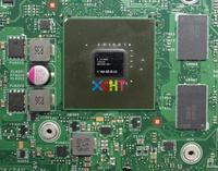mainboard האם מחשב נייד עבור Lenovo S410P 11S90004118 90,004,118 w i5-4200U מעבד w N14M-GE-B-A2 Mainboard האם מחשב נייד GPU נבדק (5)