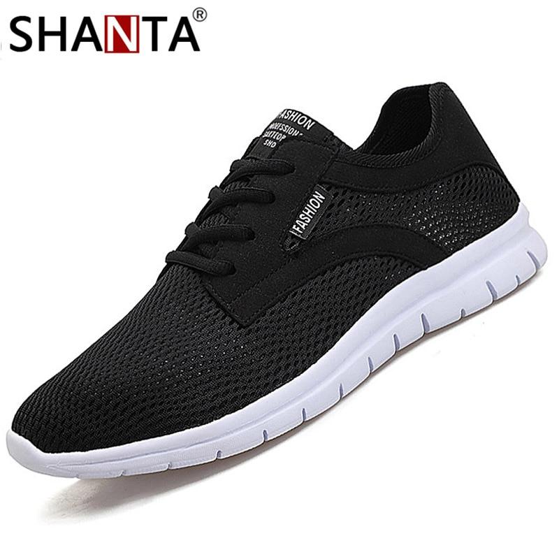 Men Casual Shoes Fashion Light Breathable Summer Men Sneakers Outdoor Mesh Water Shoes Zapatos De Hombre Men Shoes