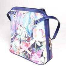 Beivah Бренд Цифровая печать бабочка Рюкзаки для Девочек-Подростков дизайнер высокое качество холст студенты прекрасные школьные сумки