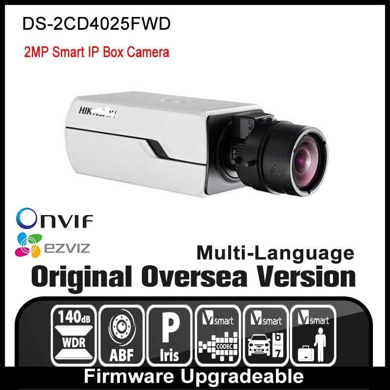 Hikvision  DS-2CD40C5F Original English Version IP camera  security camera CCTV camera P2P ONVIF POE indoor HD H265 dvs dsl 710a cd rom dsl710a dsl 710a cd driver new original f w lt7 9