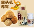 Natural Hericium Cogumelo Ganho de Peso Pílulas para Aumentar O Peso Do Corpo CHINA QUANKANG Pílulas Rápido Ganho de Peso Pílula
