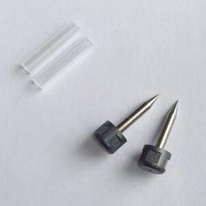 Image 1 - 1 paire délectrodes de ELCT2 12 pour FSM 11S/ FSM 12S/ 11R/ 12R/21S