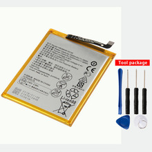 Original HB366481ECW Li-ion phone battery For Huawei P9 honor 8 EVA-TL00 EVA-AL00 EVA-L09 lite EVA-AL10