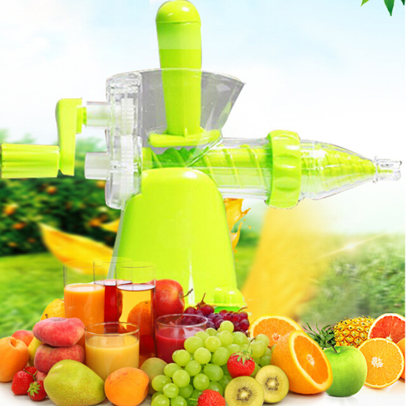 Multifuctional Manual Juicer Lemon Squeezer Household Fruit Citrus Orange Juice Maker Kitchen Accessories